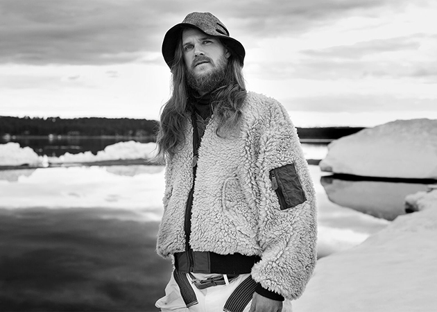 KAPITAL ROUTE E10 LAPPLAND / FALL WINTER 2015