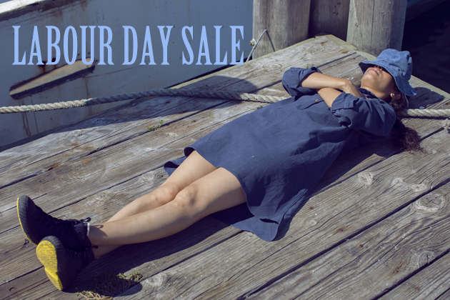 OUR SALTIEST WORKWEAR SALE !