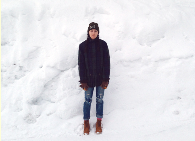 Q&A / ON FOOTWEAR AND SNOW