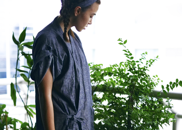 SUMMER UNIFORM : JINBEI