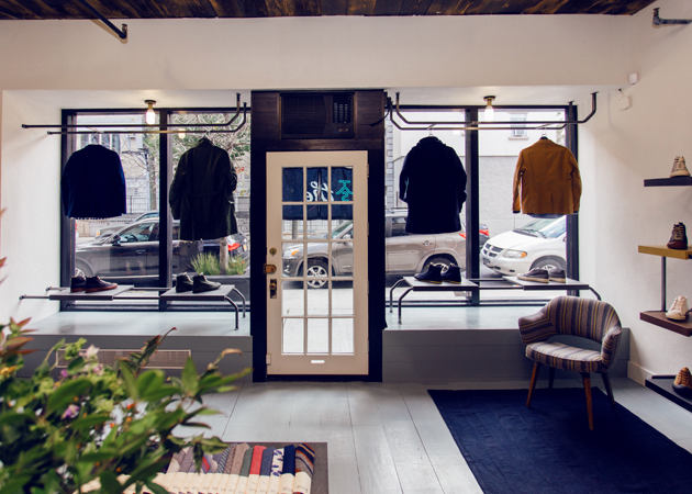 WHAT'S LIT / THE HILL-SIDE'S NEW FLAGSHIP STORE ! \ ^ % !
