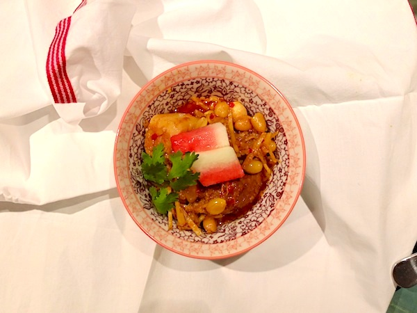 HANG LAE' NORTHERN THAI PORK CURRY